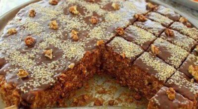 Вкусный и легкий торт «Муравейник» для находчивых хозяек