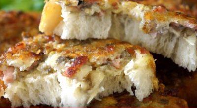 10 минут и на вашем столе эти безумно вкусные ленивчики, рецепт сверхбыстрого перекуса