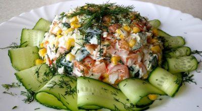 9 диетических салатов, которые заменят ужин. Ешь даже после 10 вечера — всё равно похудеешь