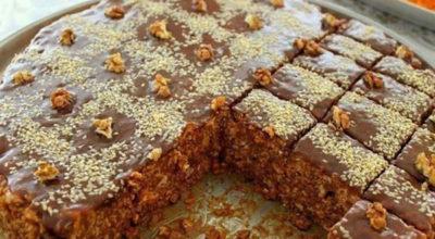 Обалденный торт «Муравейник» для находчивых хозяек