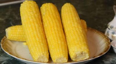 Как правильно варить кукурузу. Оказывается, я всегда ее готовила неправильно