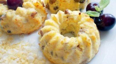 Не жаренные, без сахара и соли, без жира, без углеводов — Полезные сырники