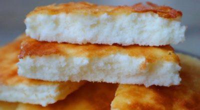 Потрясающий десерт всего из двух ингредиентов