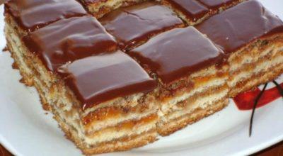 """Удивительное нежное и праздничное пирожное """"Грета Гарбо"""""""
