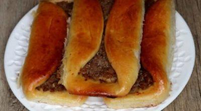 Восхитительная турецкая выпечка покоряет сразу