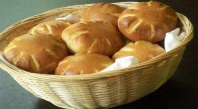 5 лучших рецептов самых быстрых булочек