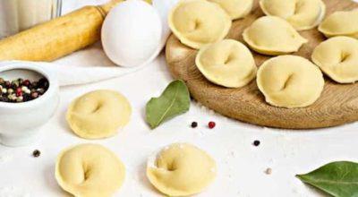 Настоящие домашние пельмени: идеальное эластичное тесто для пельменей — пошаговые классические рецепты