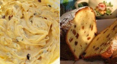 Готовим пирог на кефире за 5 минут. Для хозяек, которые ценят быстрые и вкусные рецепты