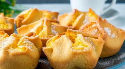 Итальянские Соффиони. Обалденные пирожные, которые вы будете готовить на бис