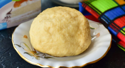 Как правильно приготовить медовое тесто — из него получатся прекрасные печенья и пироги