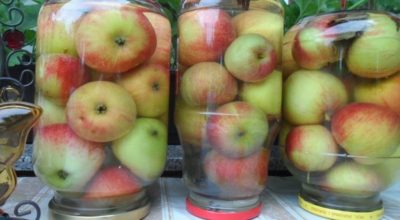 Обалденные моченые яблоки: закрываем бабушкино лакомство в банки