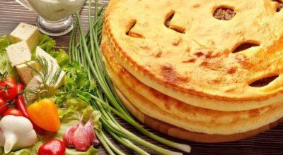 Начинка для пирогов и пирожков: самые интересные варианты