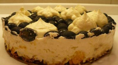 Необычный нежный творожный торт «Аленушка»: без выпечки
