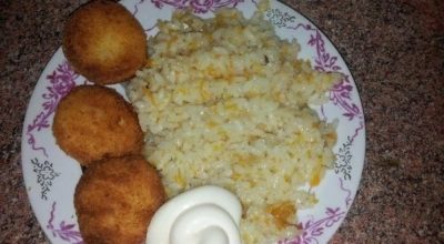 Рецепт вкусного риса в сковороде за 30 минут