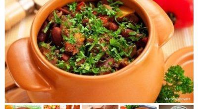 ТОР — 7 лучших рецептов. Вторые блюда в горшочках