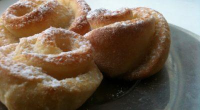 Нежное творожное печенье «Роза»: потратила всего 20 минут, а едим всей семьей уже целую неделю