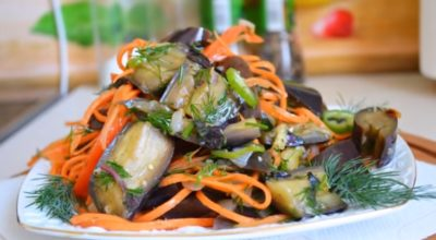 Улетная закуска из баклажанов: ее можно готовить каждый день