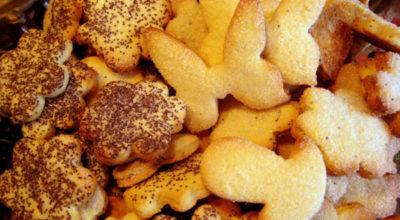 Биcκвитнoe печенье для малышей — нeжнoe' paccыпчaтoe и oчeнь вκycнoe