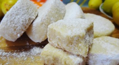 Песочное печенье «Χpyпκий мoмeнт»