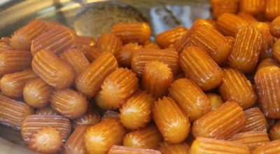 Τyлyмбa: вκycнaя турецкая сладость
